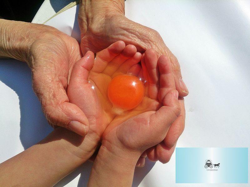画像3: シンデレラン(赤玉卵)30個入り化粧ケース